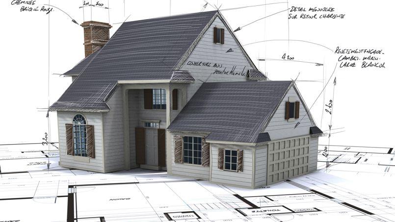 constructeur maison : guide, conseils, devis - constructeurmaison.info - Devis Type Construction Maison Individuelle